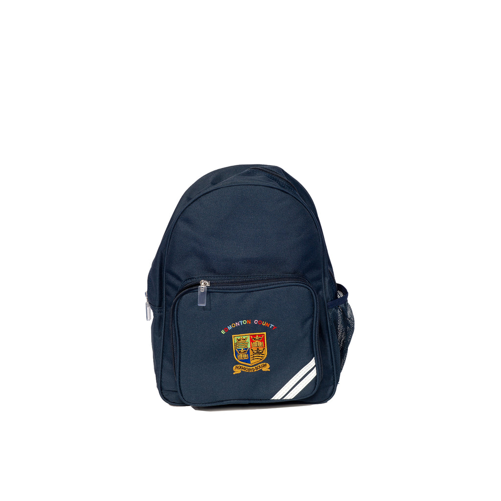 Edmonton County Primary Infant Backpack