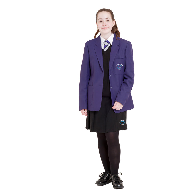 The Totteridge Academy Pleated Skirt