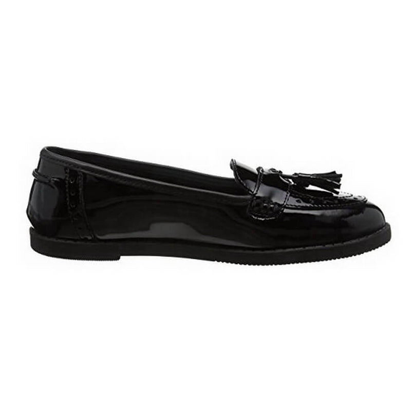 Term Harley Patent Girls Loafer