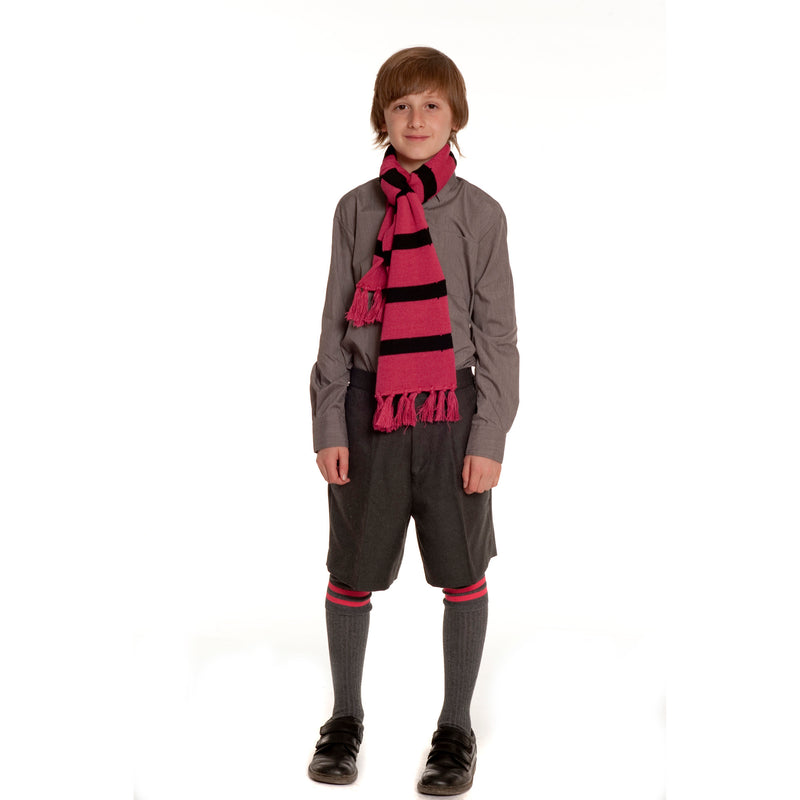 The Hall School Scarf