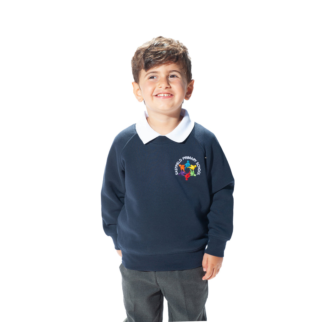 Eastfield Primary Sweatshirt