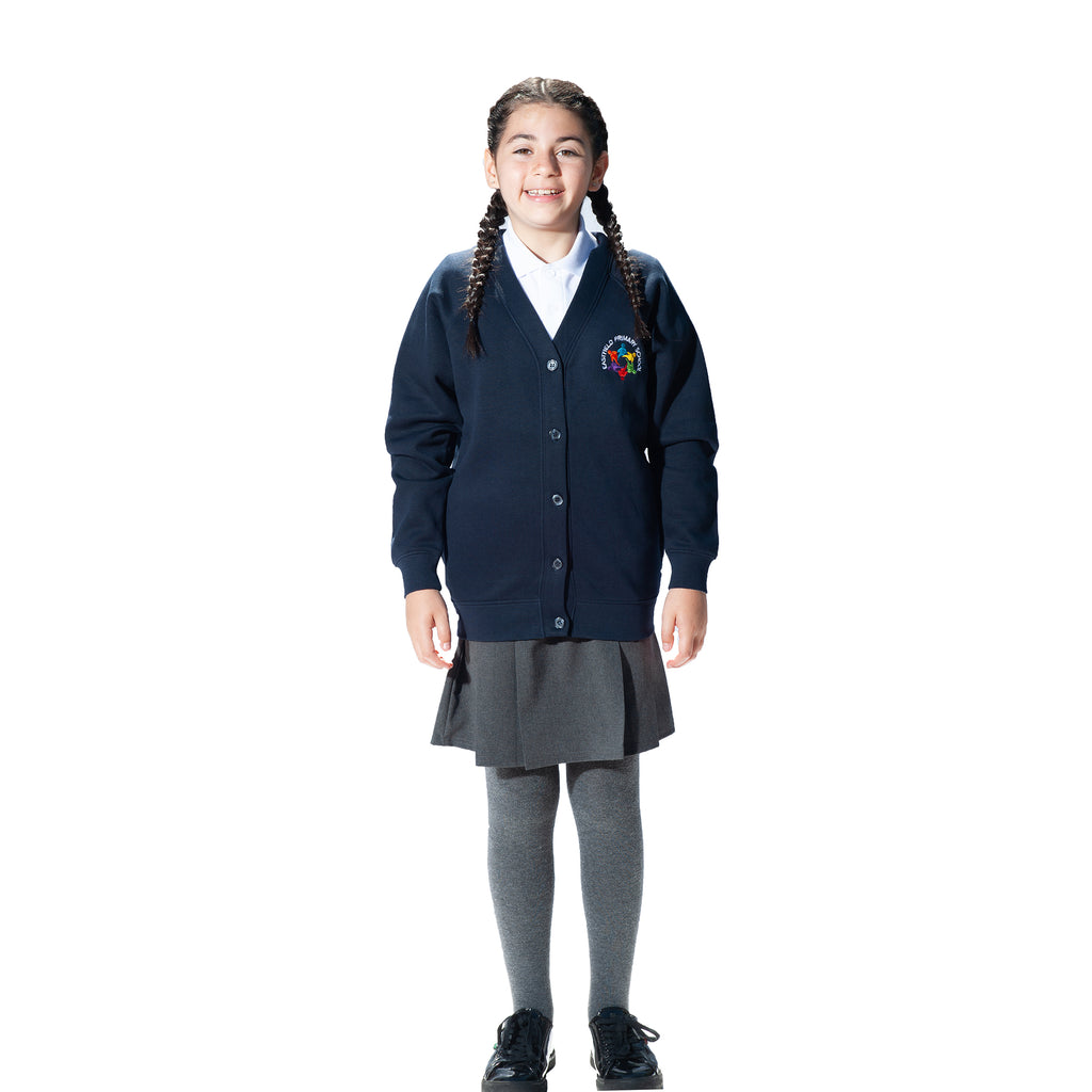 Eastfield Primary Sweatcardigan