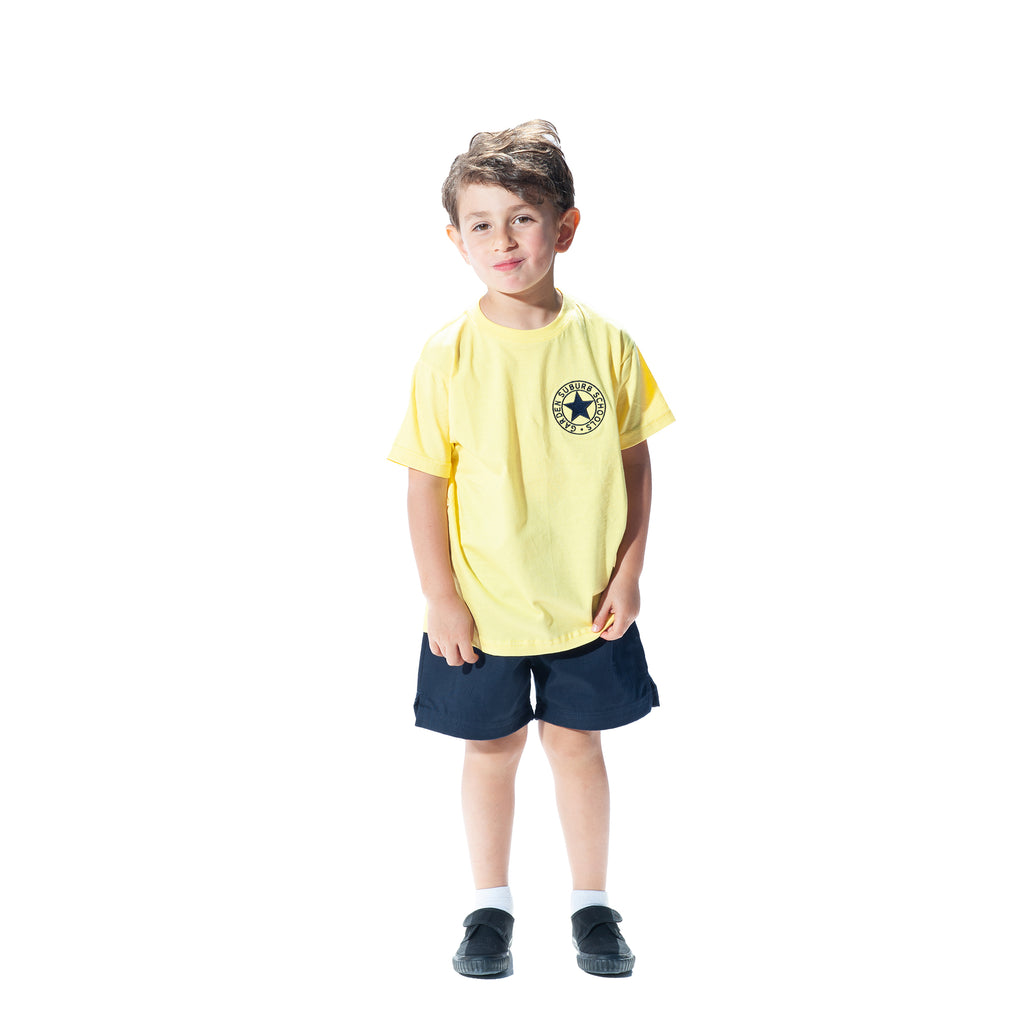 Garden Suburb Infant School PE T-shirt