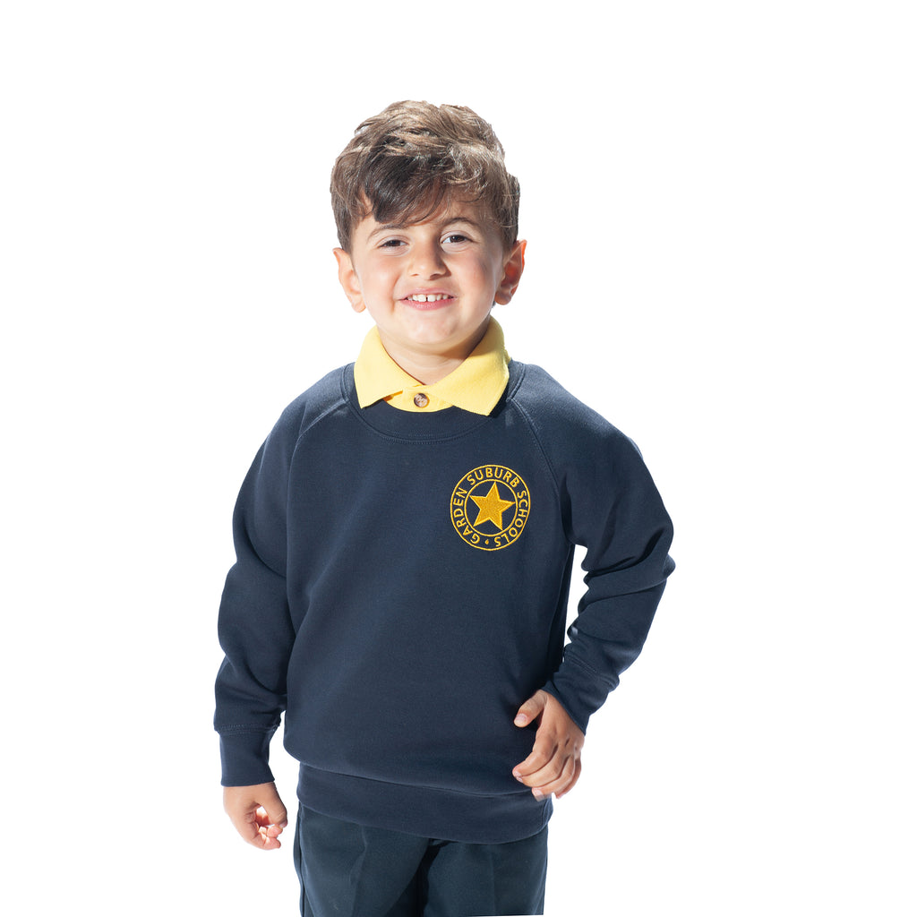 Garden Suburb School Sweatshirt