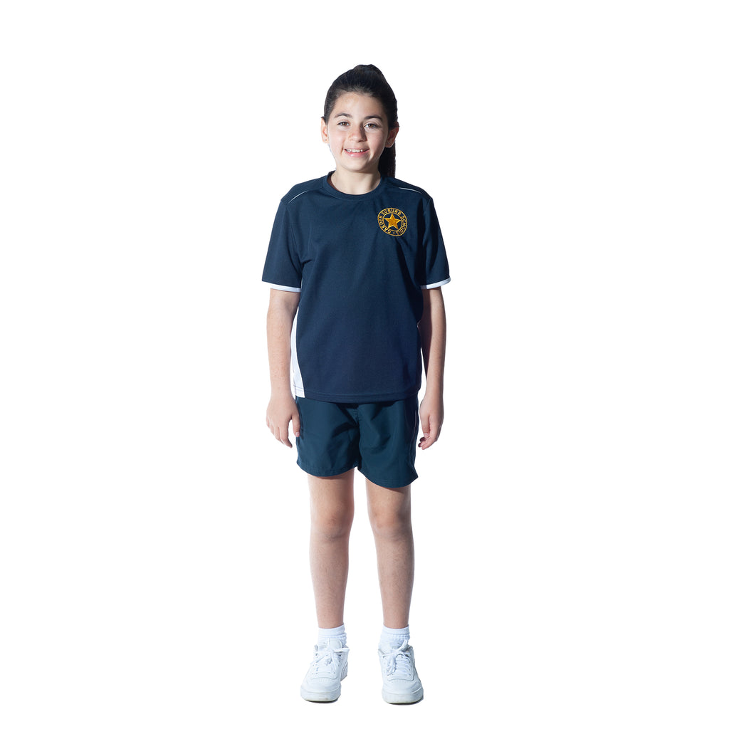 Garden Suburb Junior School P.E. T-Shirt