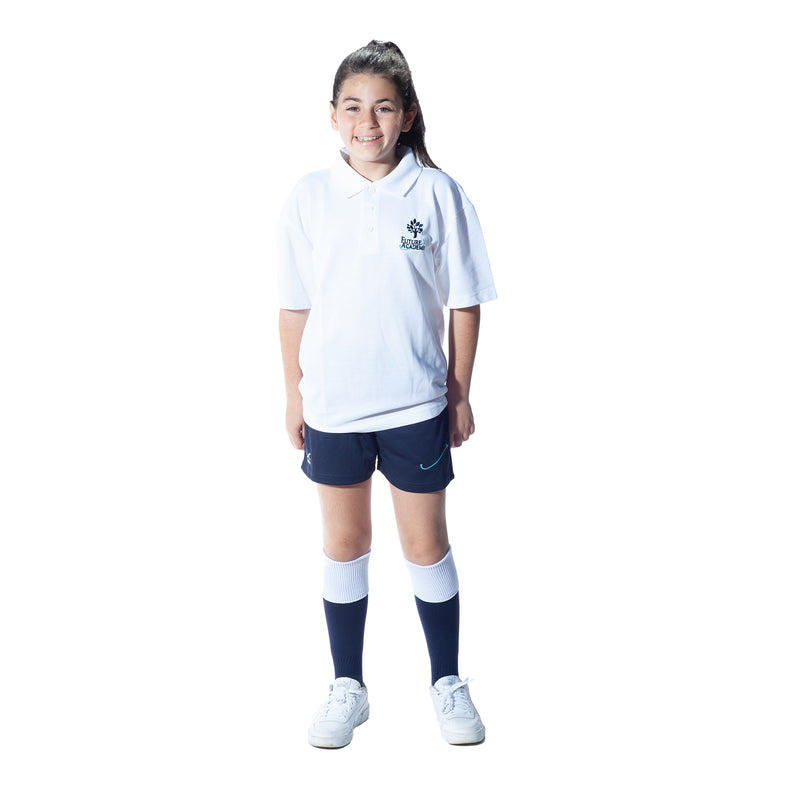 Grange Academy PE Polo Shirt - due end July