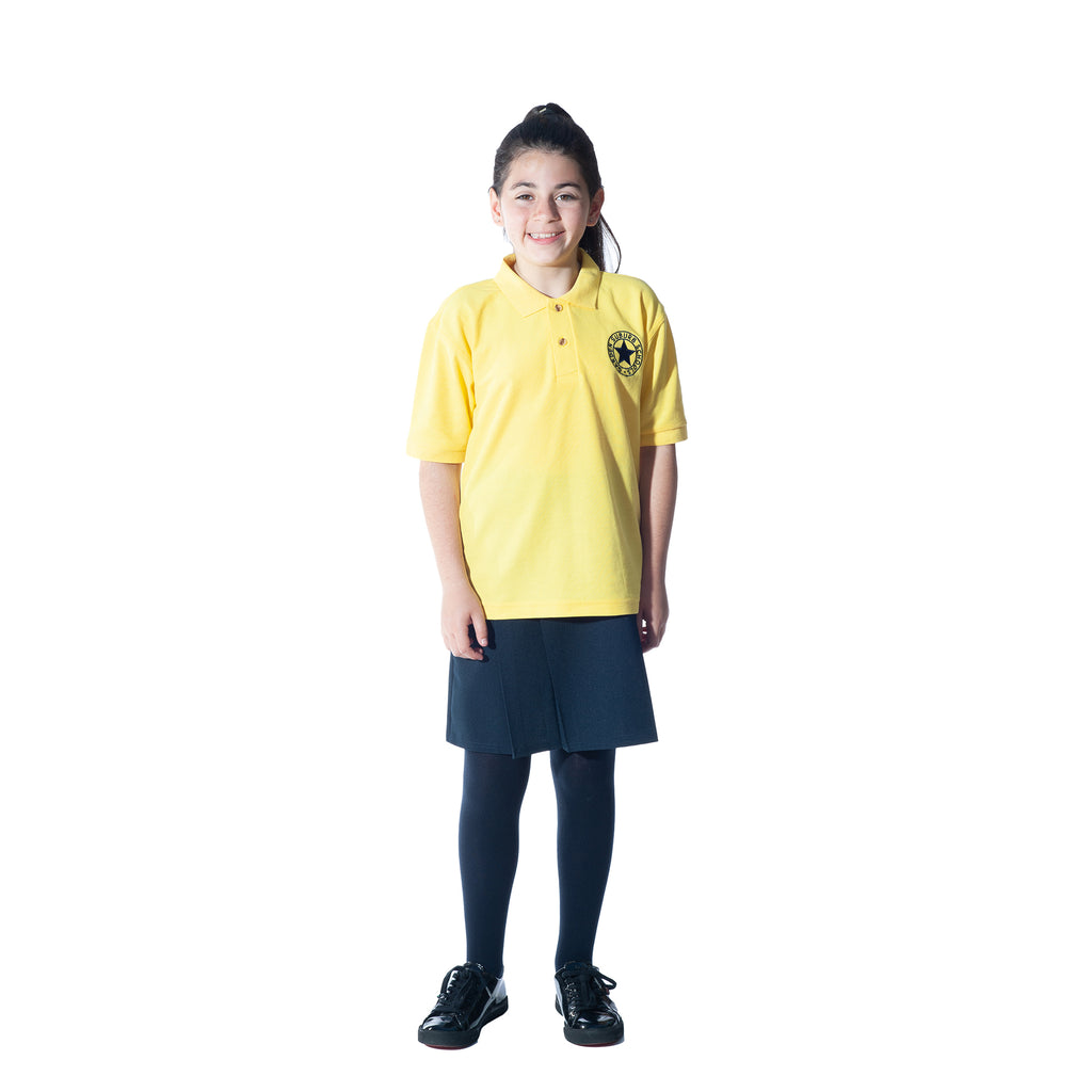 Garden Suburb School Polo Shirt