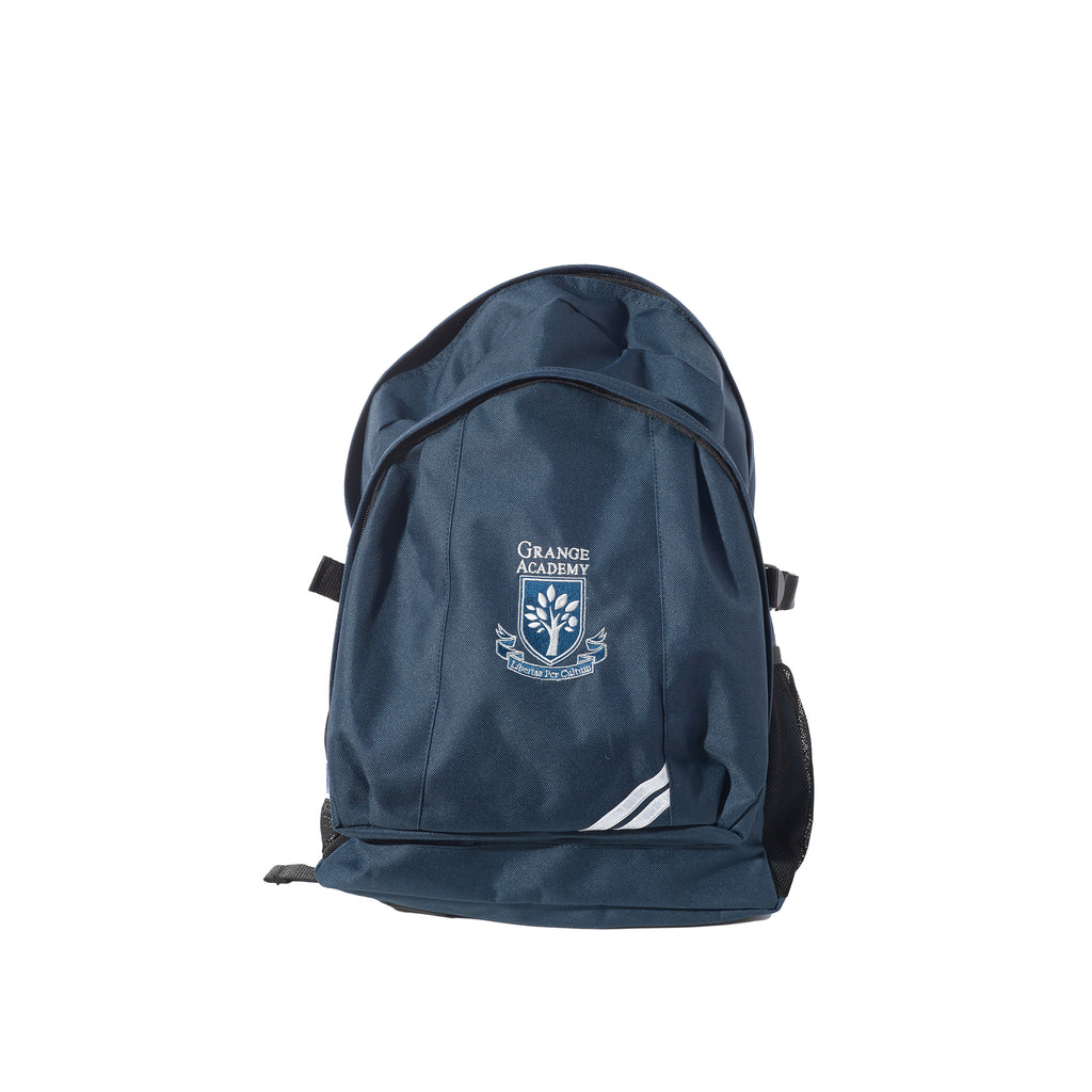 Grange Academy Backpack