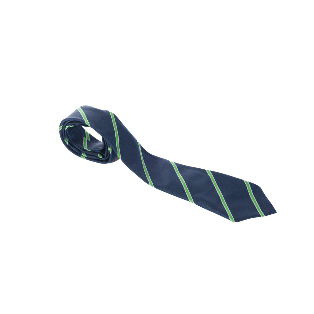 Habs Boys Junior School Tie