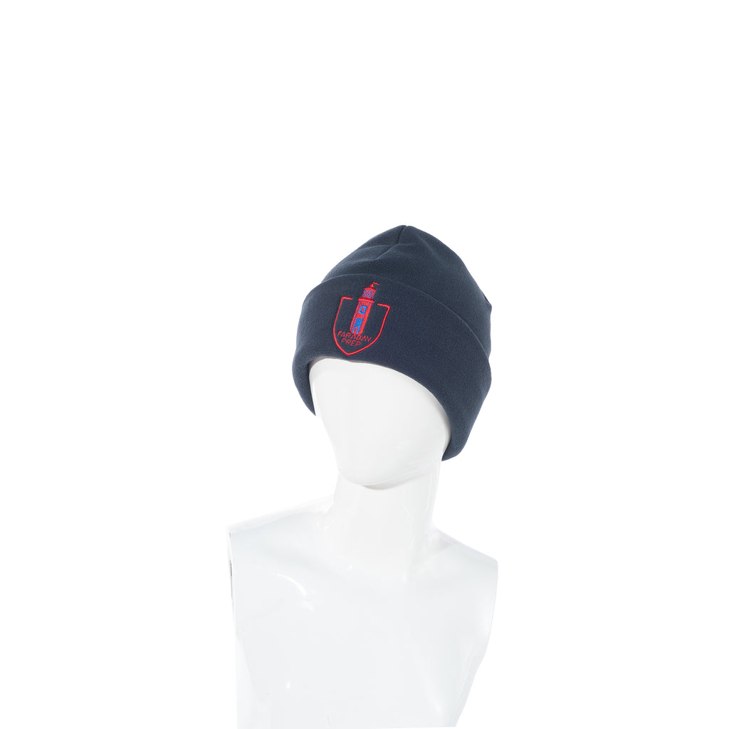 Faraday Prep School Fleece Hat