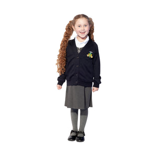 Ashmole Primary School Sweat Cardigan