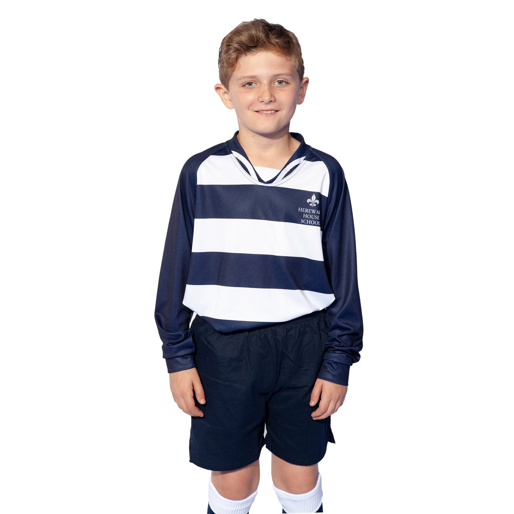 Hereward House Football Shirt
