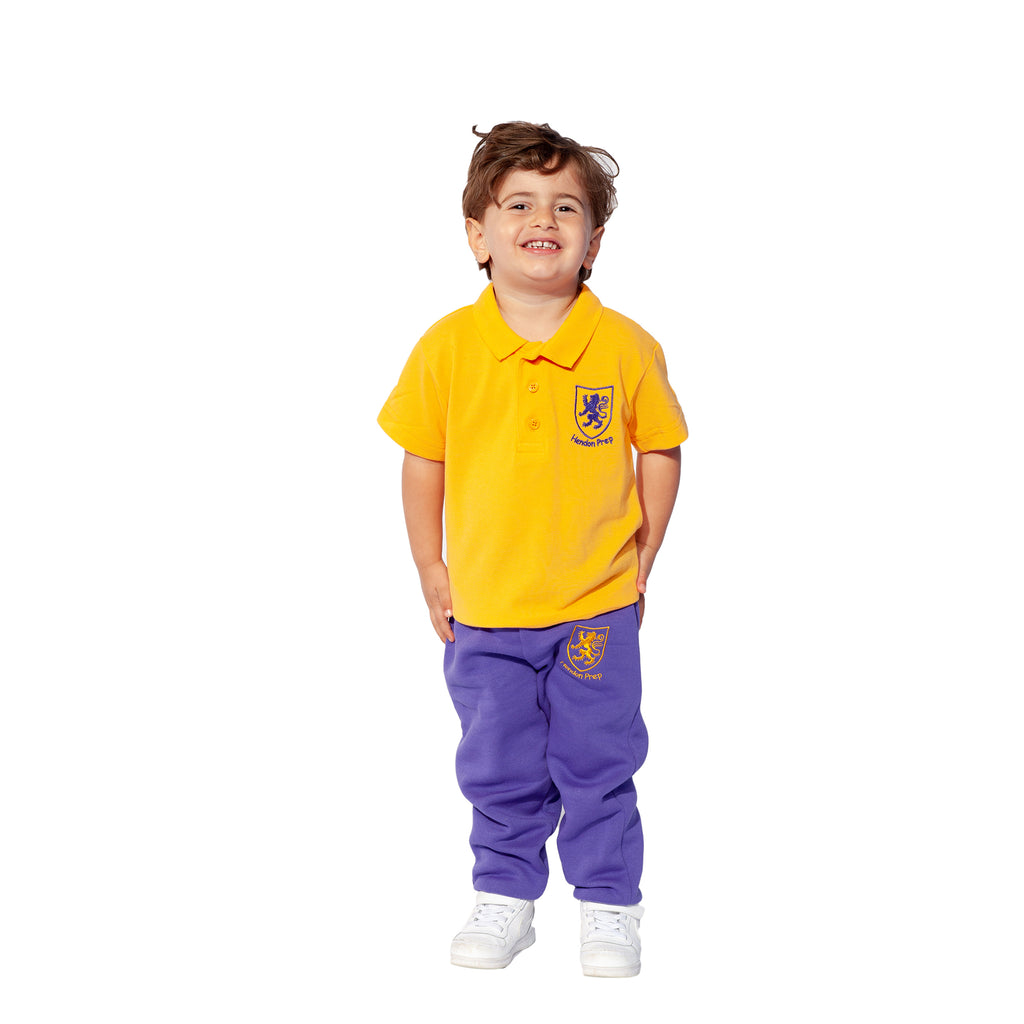 Hendon Prep Nursery Polo Shirt