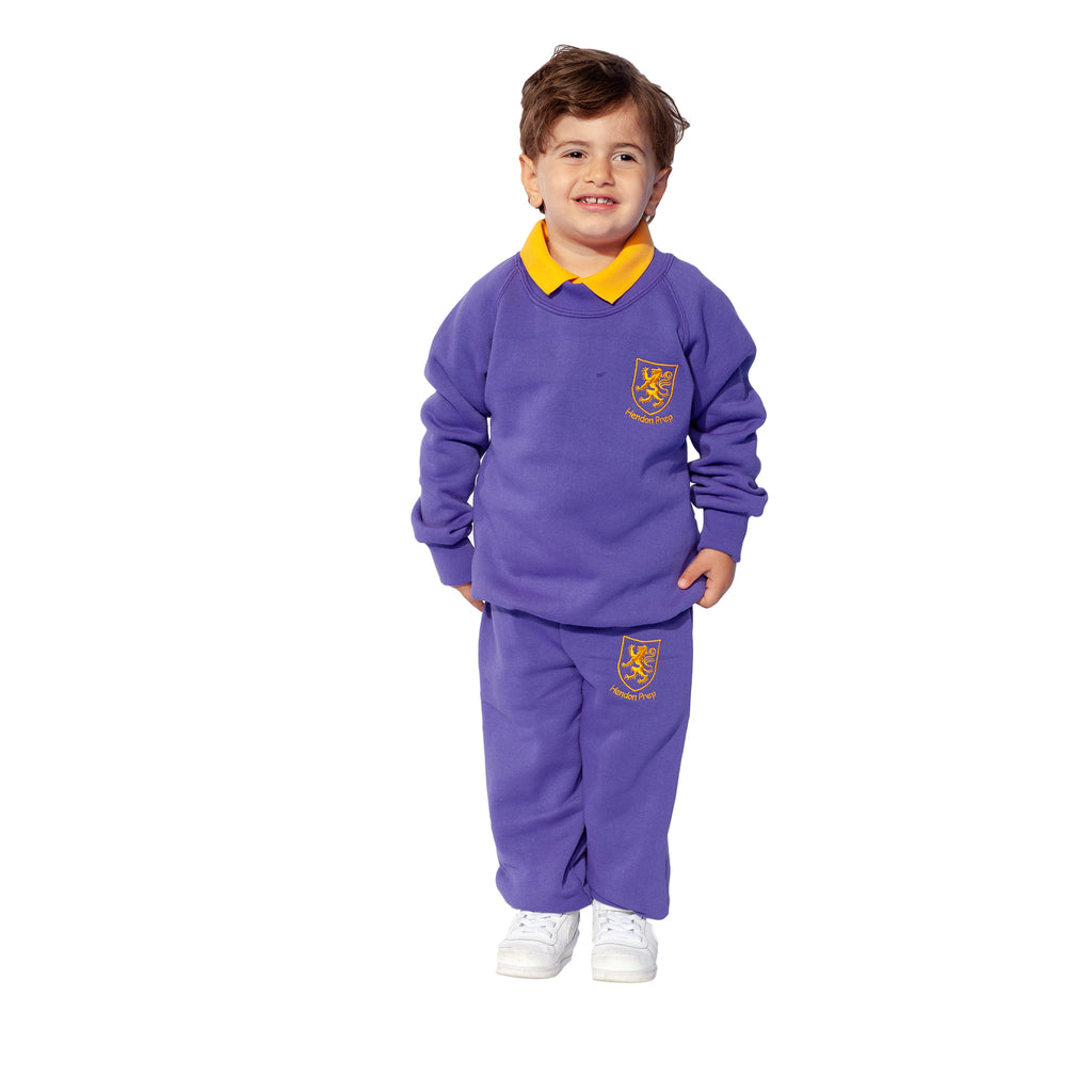 Hendon Prep Nursery Sweatshirt