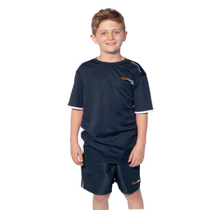 Oasis Academy Enfield Navy Unisex PE Shorts