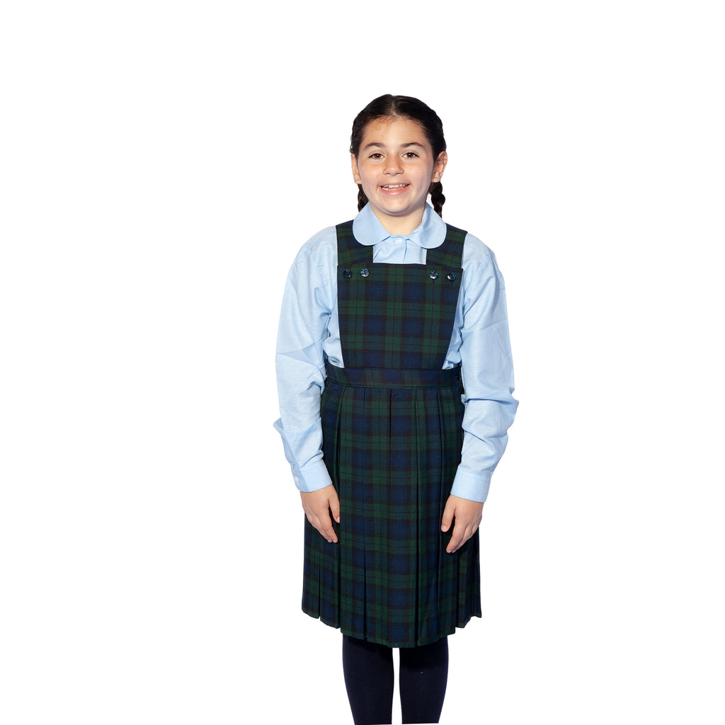Devonshire House Pinafore