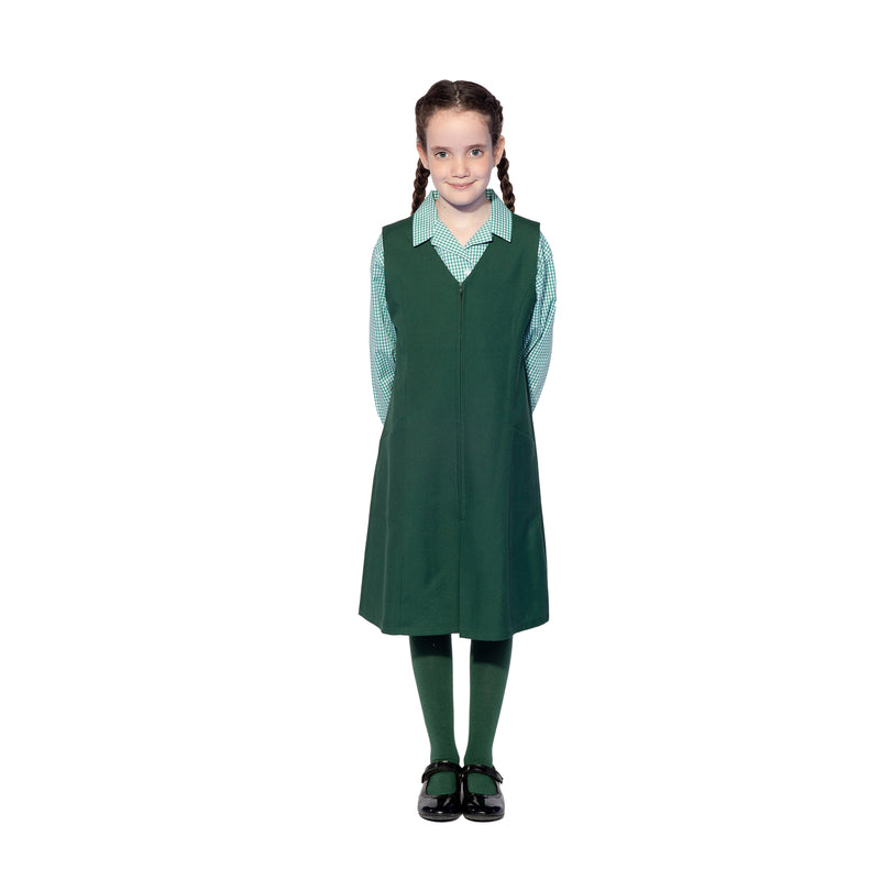 St Helen's School Long Sleeve Twin Pack Blouse
