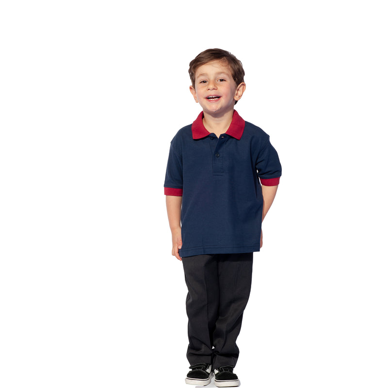 Highgate Pre-Preparatory Boys Polo Shirt