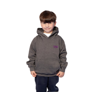 Rosemary Works Hooded Top