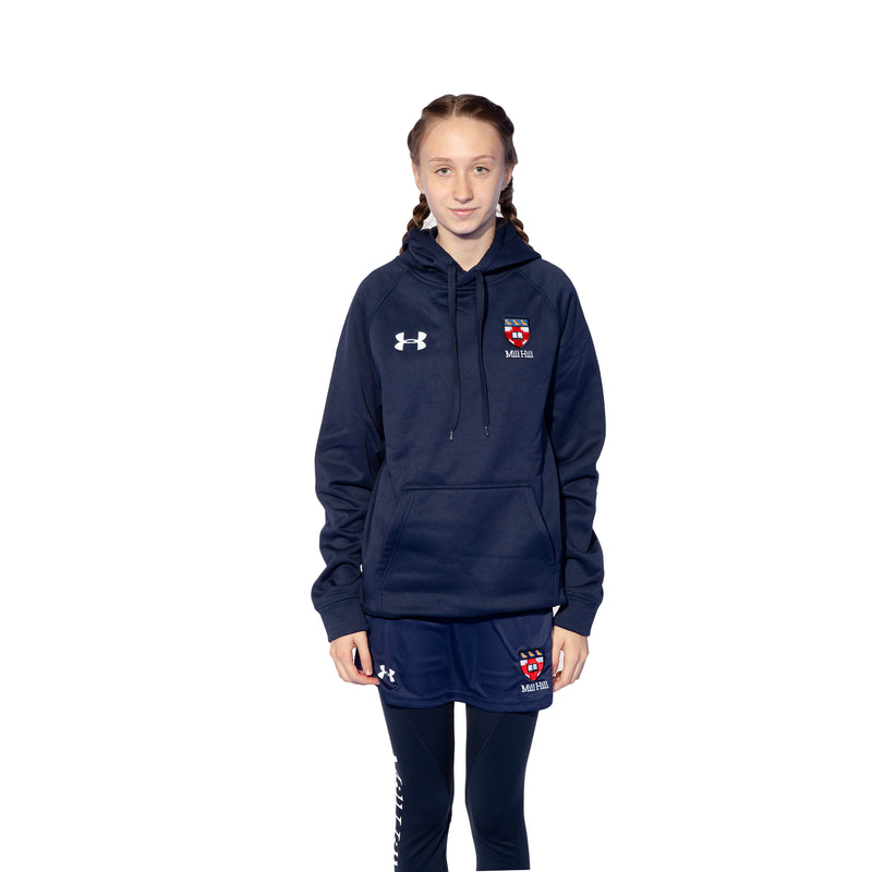 Mill Hill School Hooded Top
