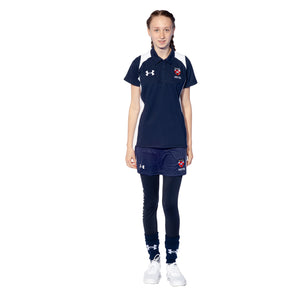 Mill Hill School Girls Polo Shirt