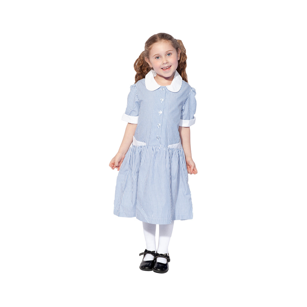 NLCS Infant Summer Dress