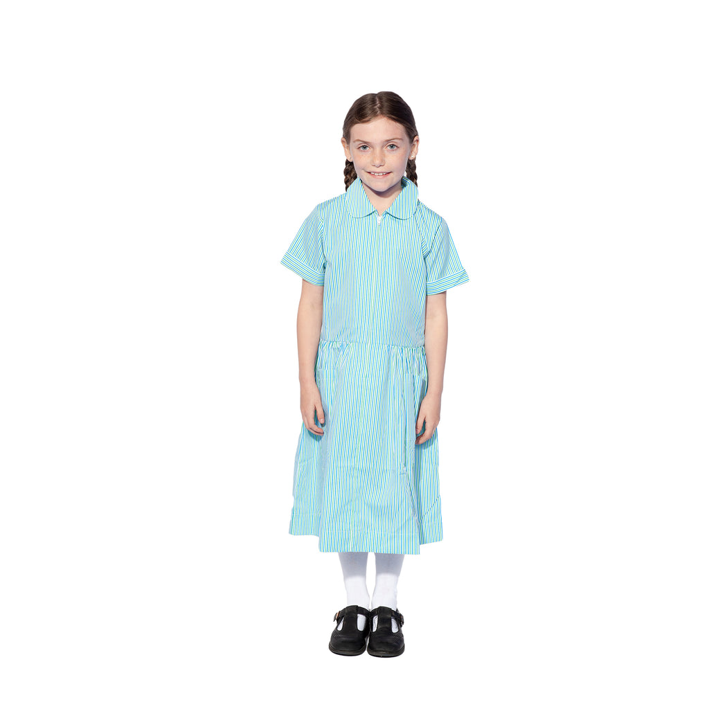 Haberdashers Askes School for Girls Summer Dress