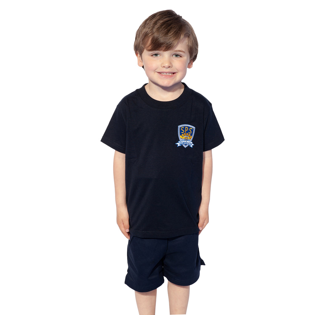 Stanburn Primary School Reception PE Tshirt