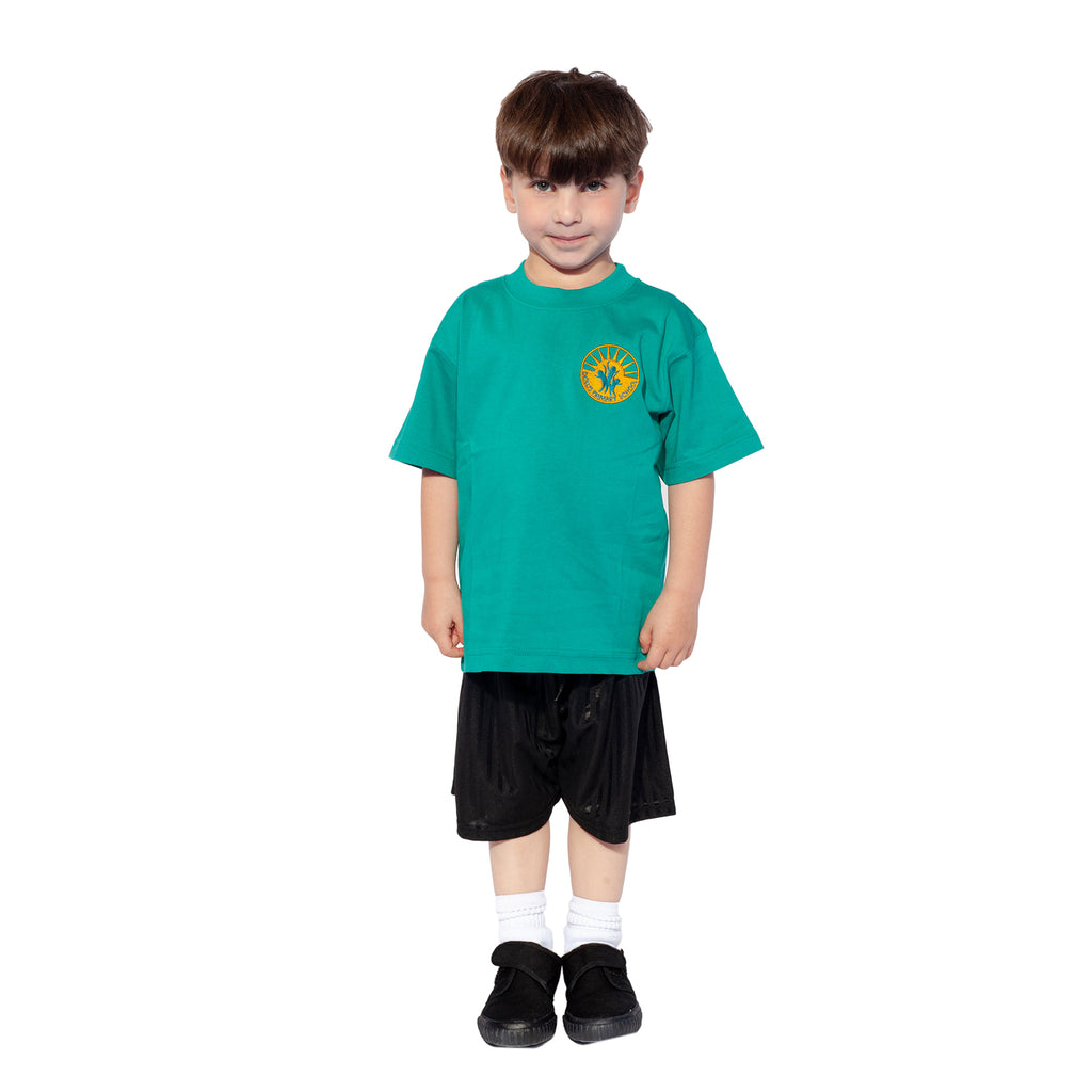 Dollis Primary School PE Tshirt