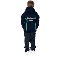 St Anthonys Hooded Top