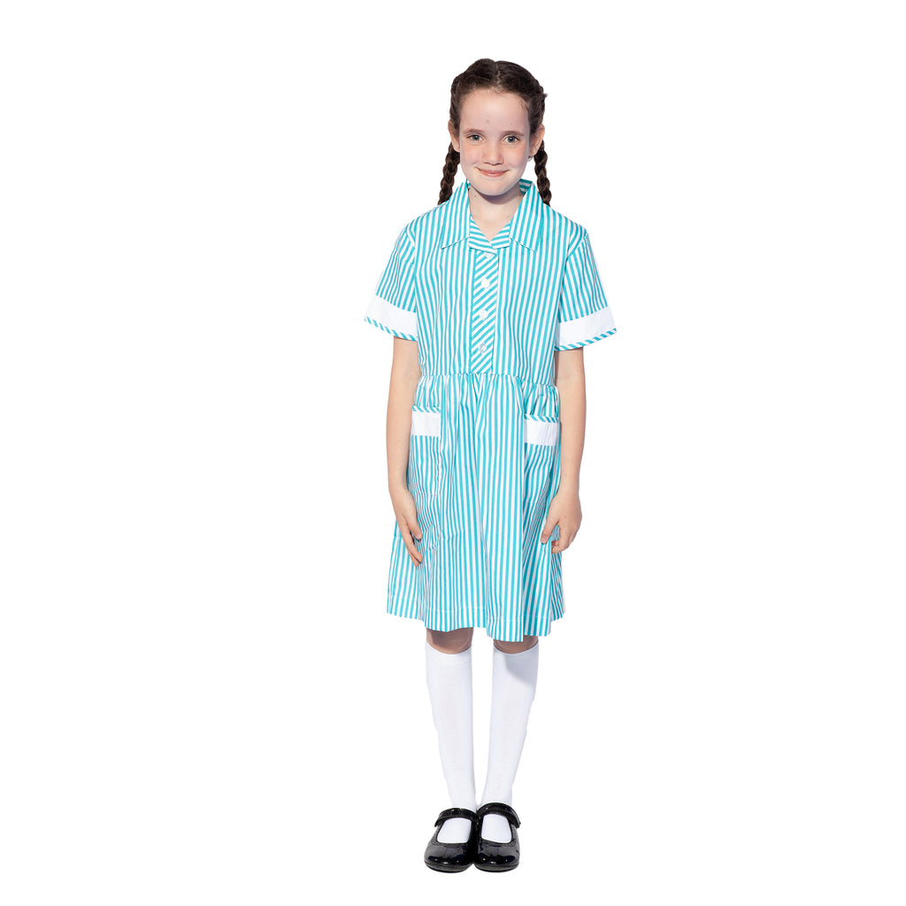 St Margaret's School Summer Dress