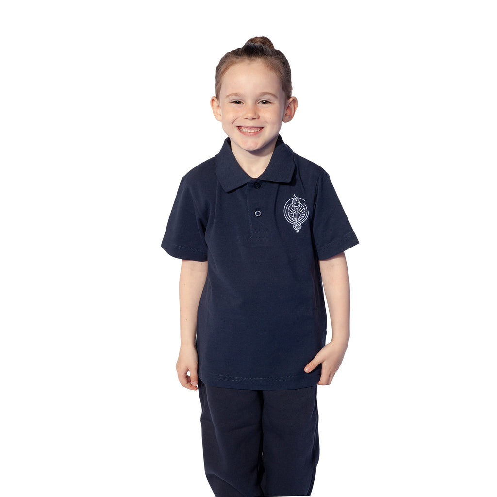 SHHS Polo Shirt Reception - Year 2