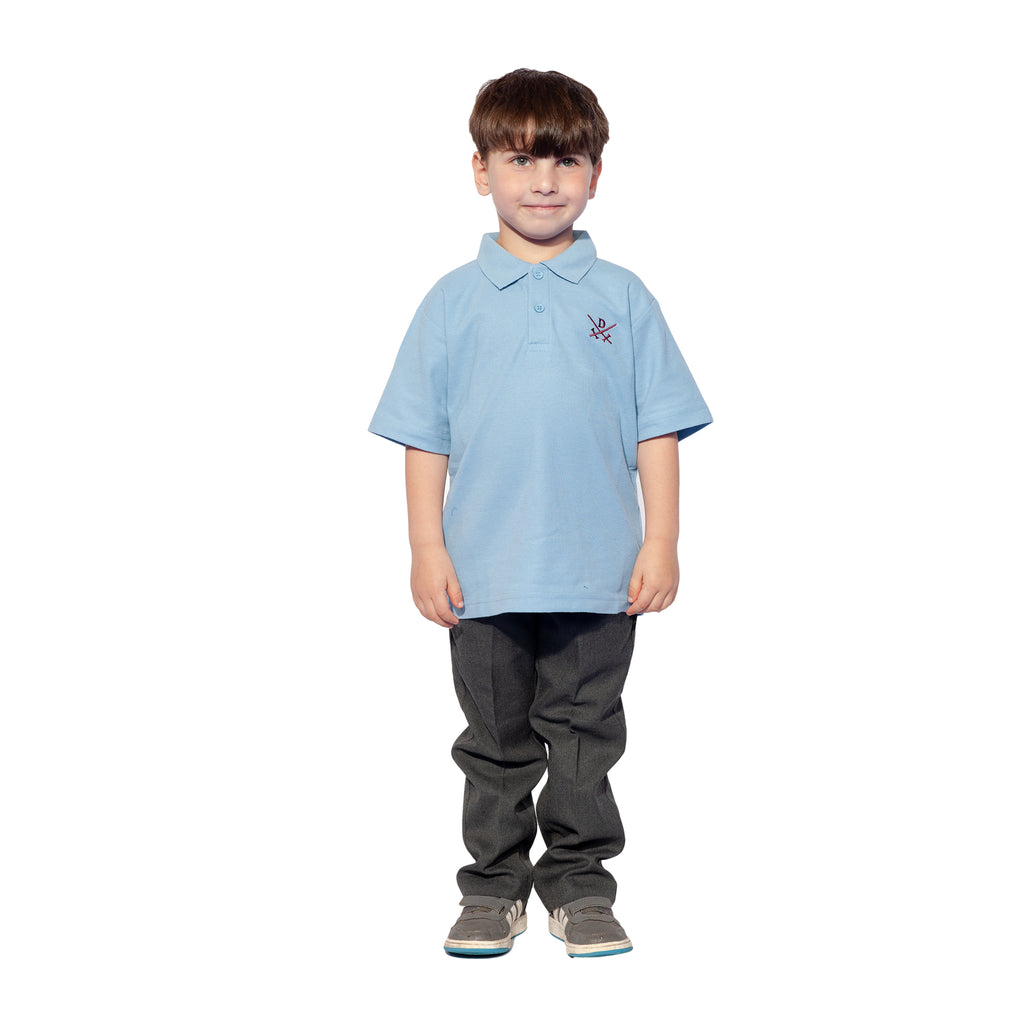 St Paul's Cathedral School Polo Shirt
