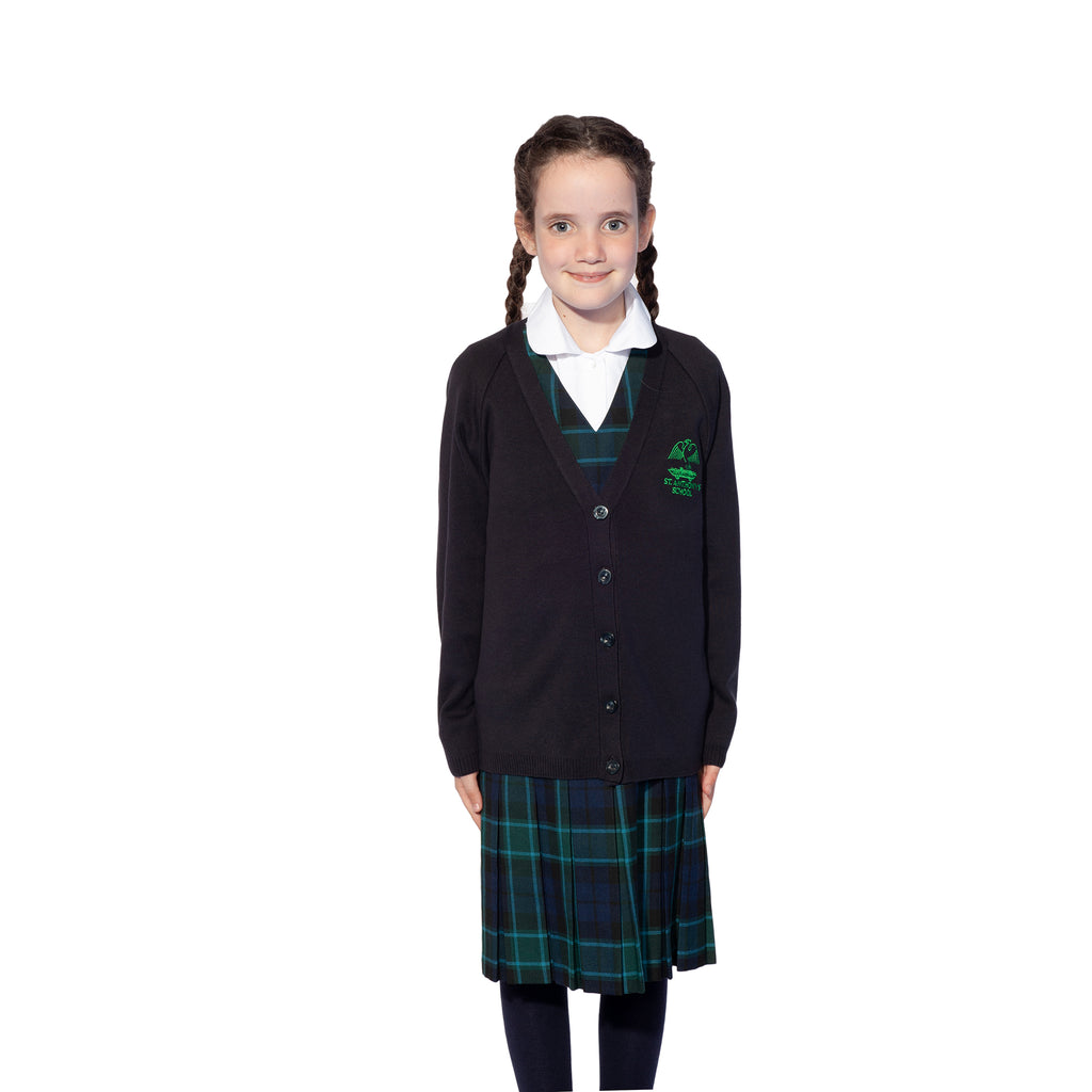 St Anthonys Cardigan