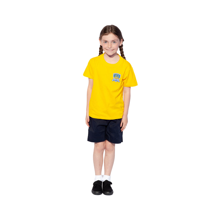 Stanburn Primary School House Tshirts