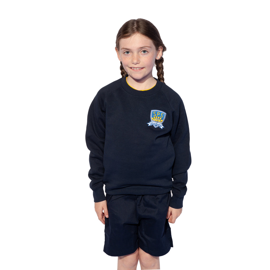 Stanburn Primary School PE Sweatshirt