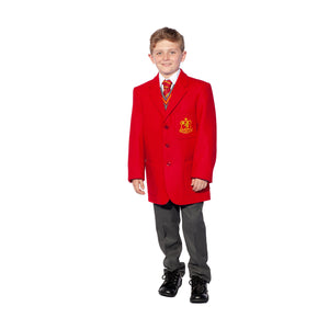 Buckingham Preparatory School Blazer