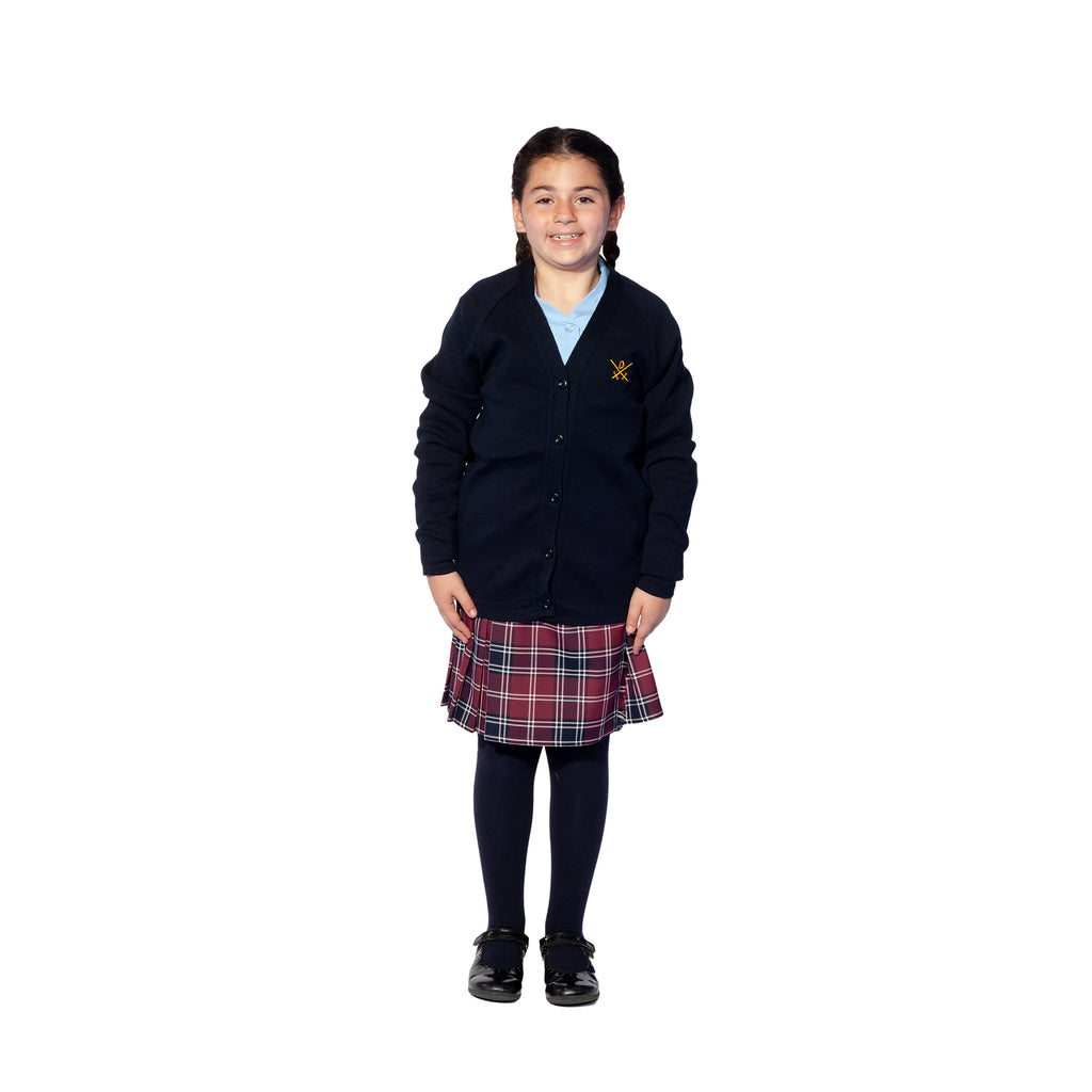 St Paul's Cathedral School Cardigan
