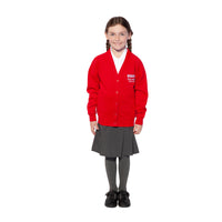 Yavneh Primary School Cardigan