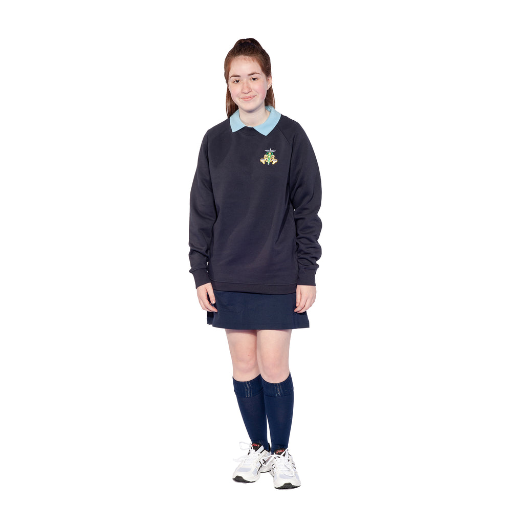 Ashmole Girls Sweatshirt