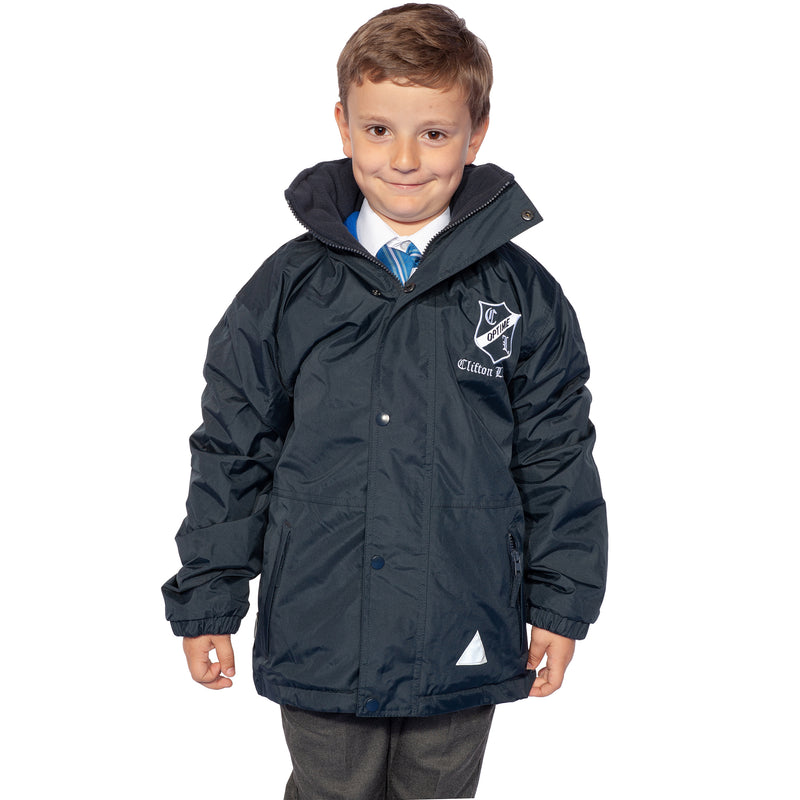 Clifton Lodge School Coat
