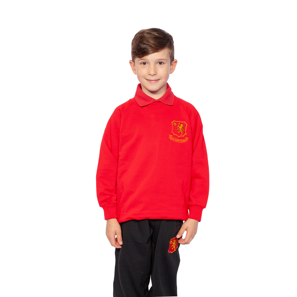Buckingham Preparatory School Sweatshirt
