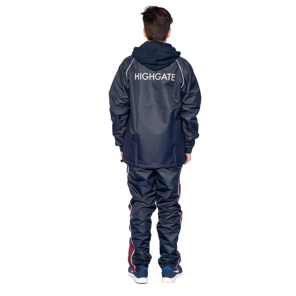 Highgate School Tracksuit Top