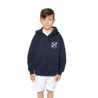 Clifton Lodge Hooded Top