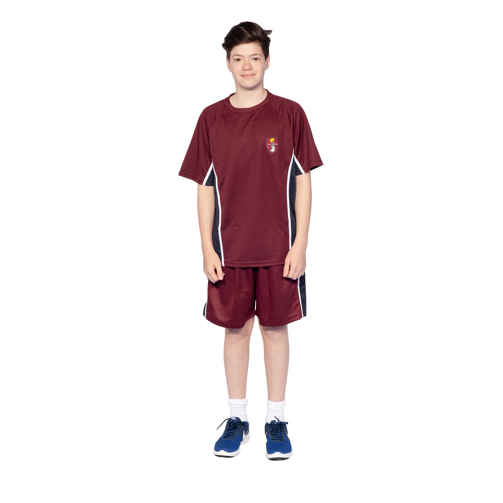 Highgate Panelled Shorts