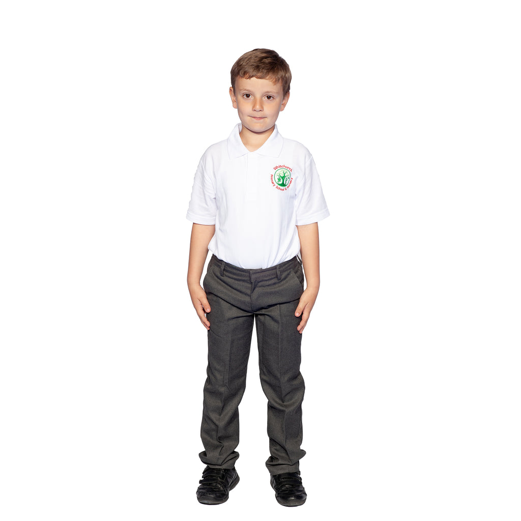 Whitchurch Primary Polo Shirt