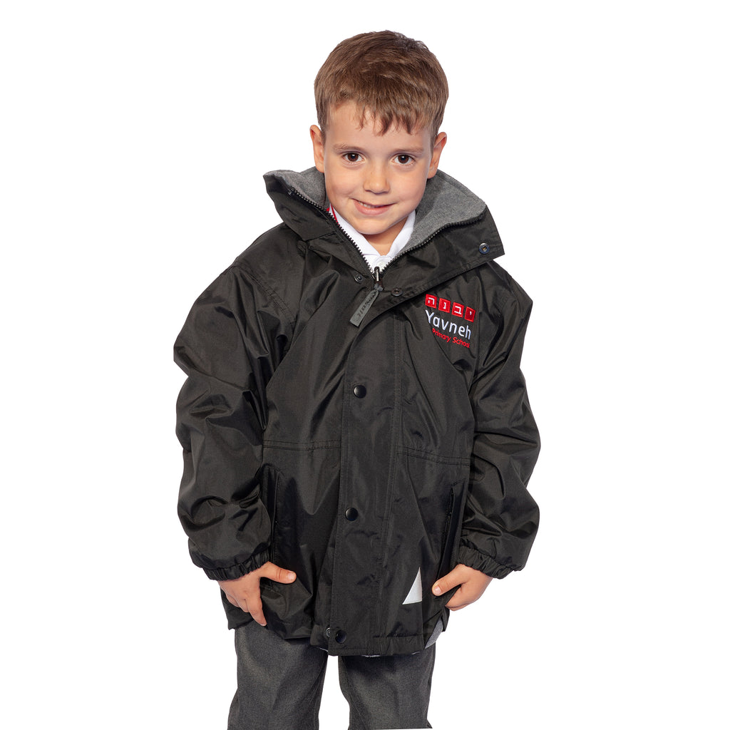 Yavneh Primary School Coat