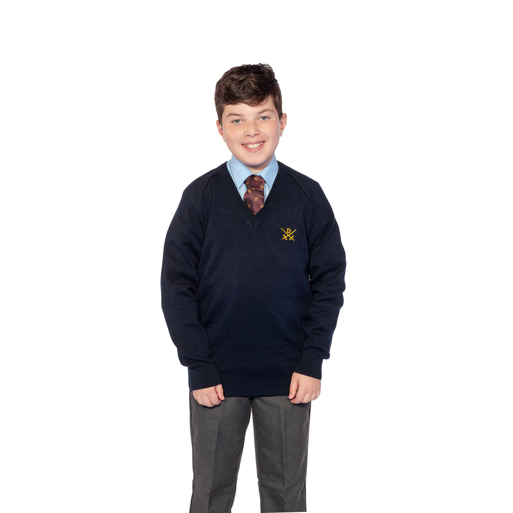 St Paul's Cathedral School Vneck
