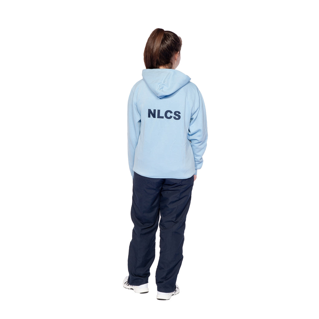 NLCS Hooded Top