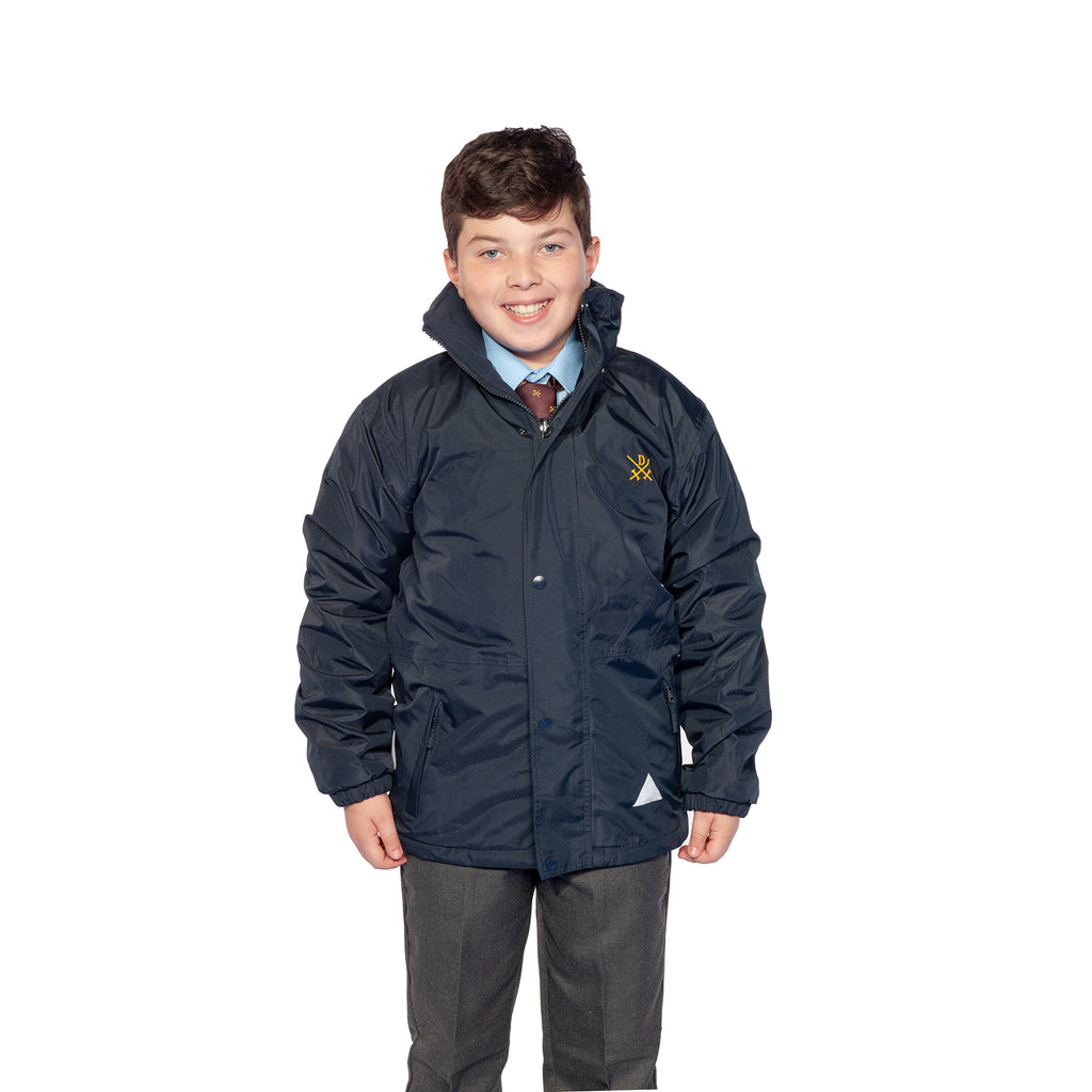 St Paul's Cathedral School Coat